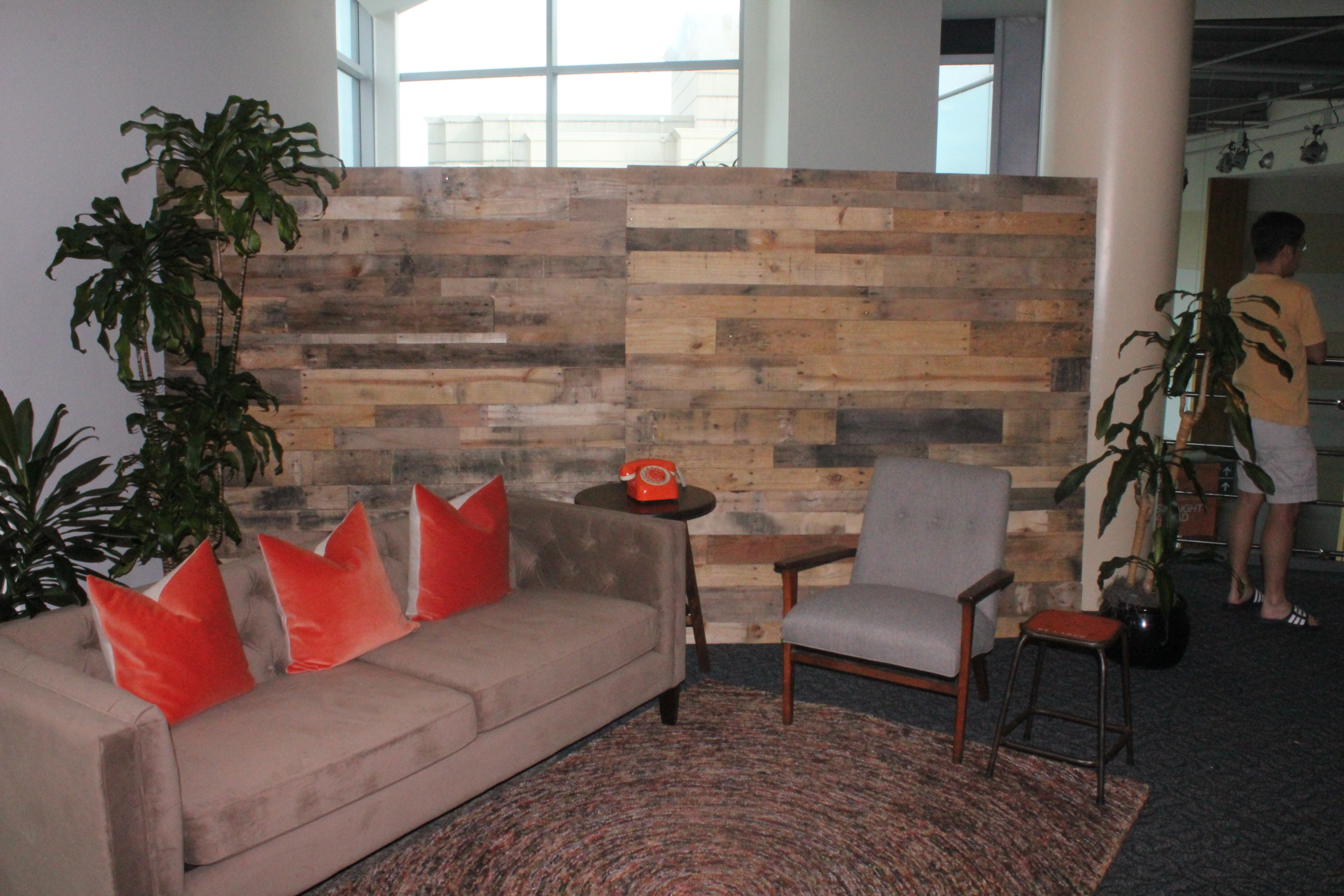 accent walls butler built llc. Black Bedroom Furniture Sets. Home Design Ideas